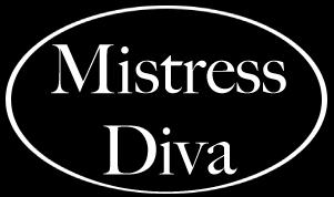 Mistress Diva – Australia BDSM Fetish Dominatrix Logo